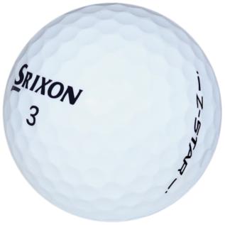 Srixon Z-star AAA kwaliteit