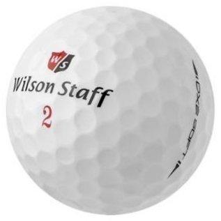 Wilson Staff DUO / DX2 Soft AAA quality