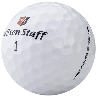 Wilson Staff DUO Pro / DX3 Spin AAA quality