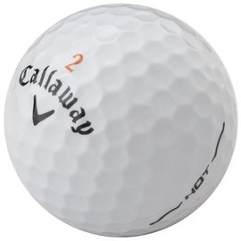 Callaway Callaway Hot mix AAA quality