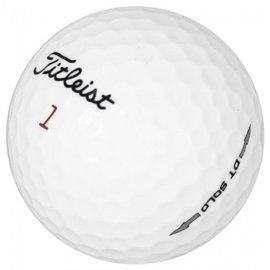 Titleist Titleist DT SoLo 2014 AAA quality