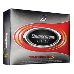 Bridgestone Tour B330-RXS • new in box 12 pieces
