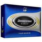 Bridgestone Bridgestone Tour B330-S •  new in box 12 pieces