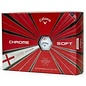 Callaway Chrome Soft Truvis •  new in box 12 pieces
