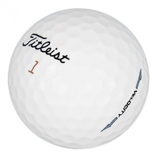Titleist Velocity • new in box 12 pieces