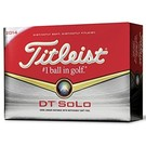 Titleist Titleist DT SoLo • new in box 12 pieces