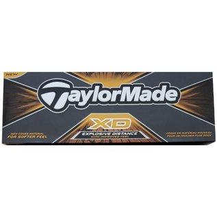 TaylorMade XD • nieuw in doos 12 stuks