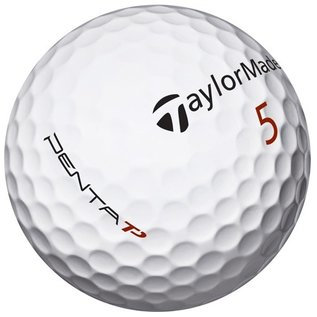 TaylorMade Penta TP • new in box 12 pieces