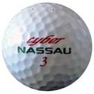 Nassau Nassau Cyber AAA kwaliteit