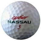 Nassau Nassau Cyber AAA quality