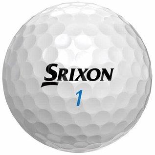 Srixon Budget mix