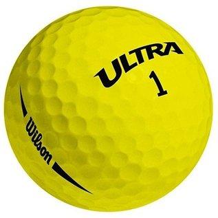 Wilson BestBuyGolfballen Top mix geel AAA en AAAA kwaliteit