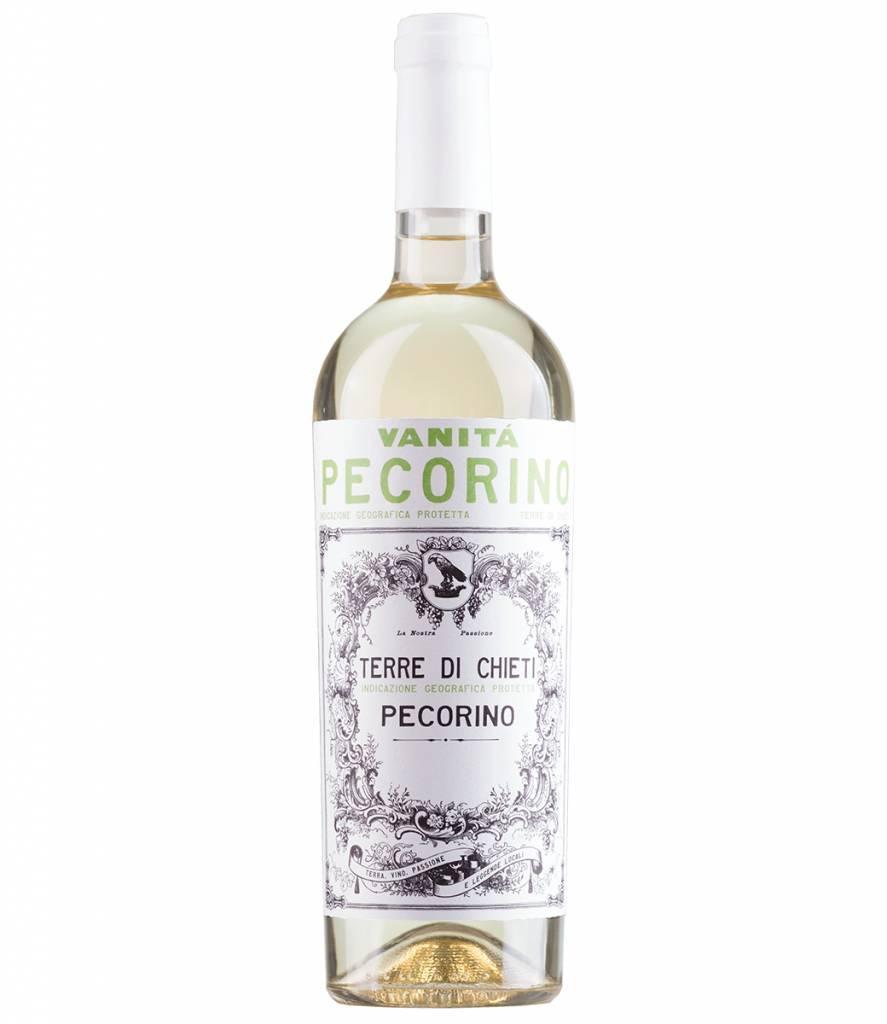 Farnese Vini Vanita Pecorino