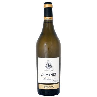 Dumanet Dumanet Chardonnay Reserve