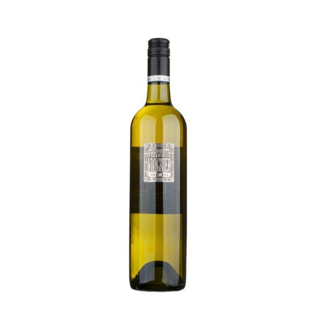 Berton Vineyards Berton Vineyards - The White Viognier metal label