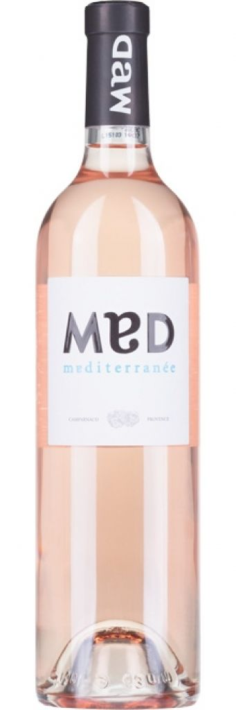 Camparnaud Mad Rosé