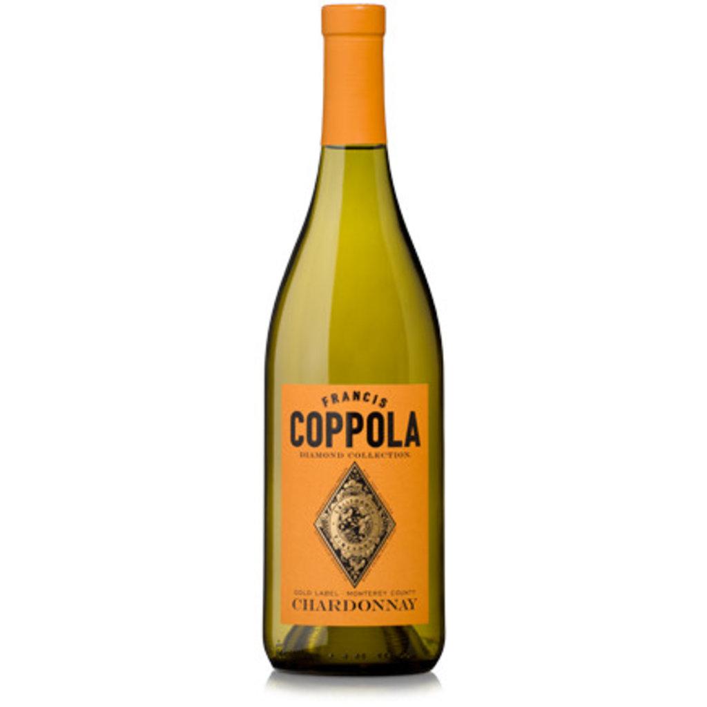 Francis Ford Coppola Francis Ford Coppola Diamond Selection Chardonnay