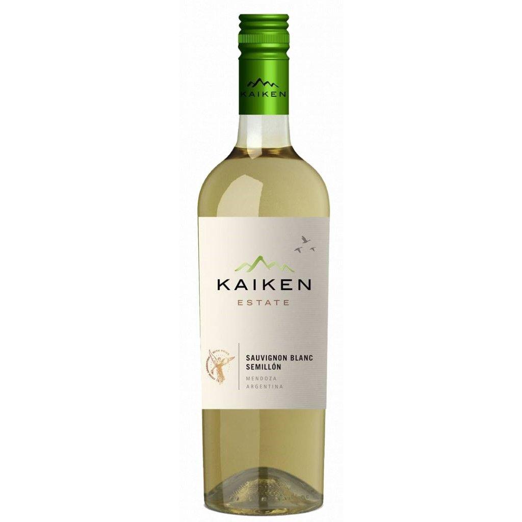 Kaiken Kaiken Estate Sauvignon Blanc - Semillon