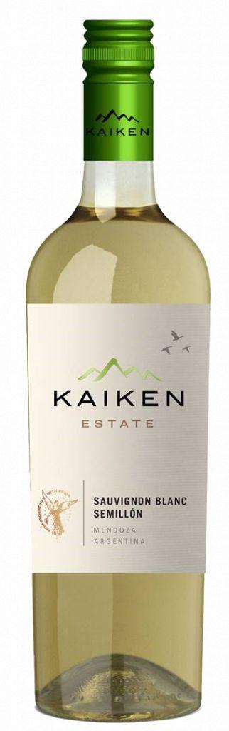 Kaiken Kaiken Estate Sauvignon blanc/Semillon