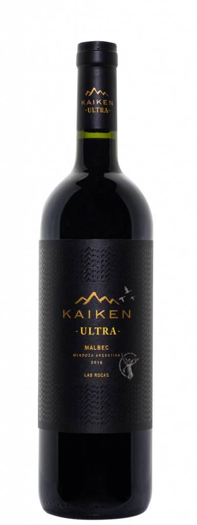 Kaiken Kaiken Ultra Malbec