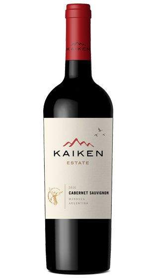 Kaiken Kaiken Estate Cabernet Sauvignon