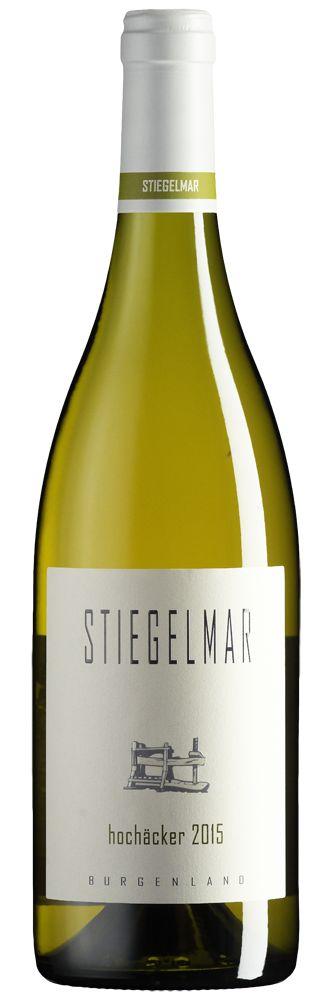Stiegelmar Stiegelmar Hochäcker Chardonnay 2015