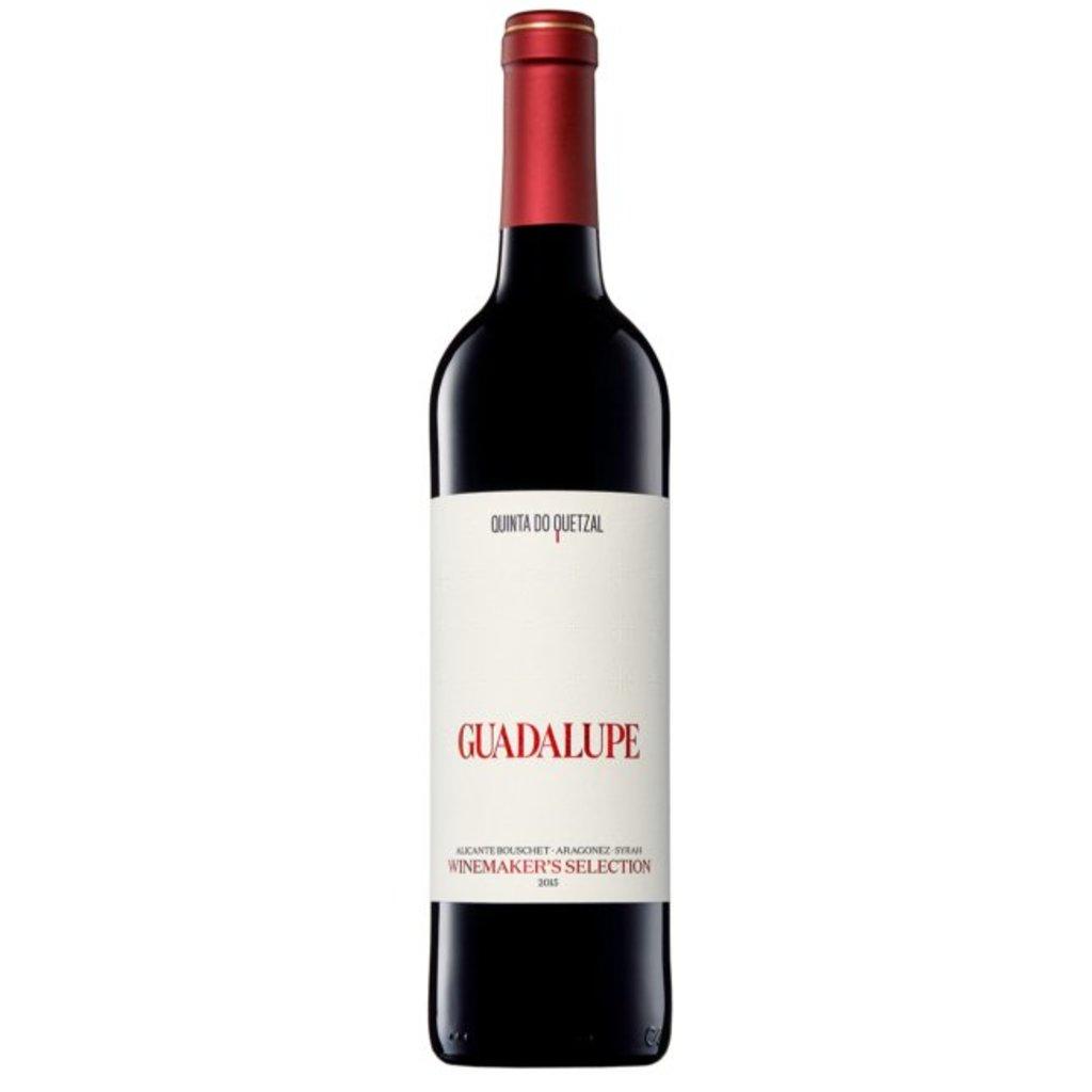 Quinta do Quetzal Gaudalupe Winemaker's Selection Tinto