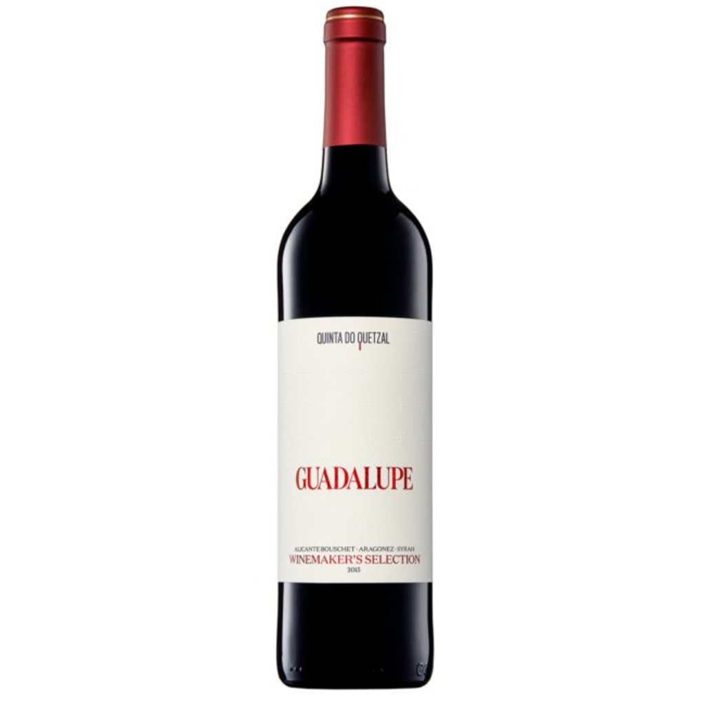 Quinta do Quetzal Guadalupe Winemaker's Selection Tinto