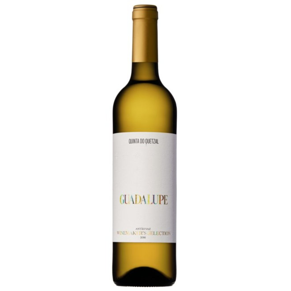 Quinta do Quetzal Guadalupe Branco Winemakers Selection