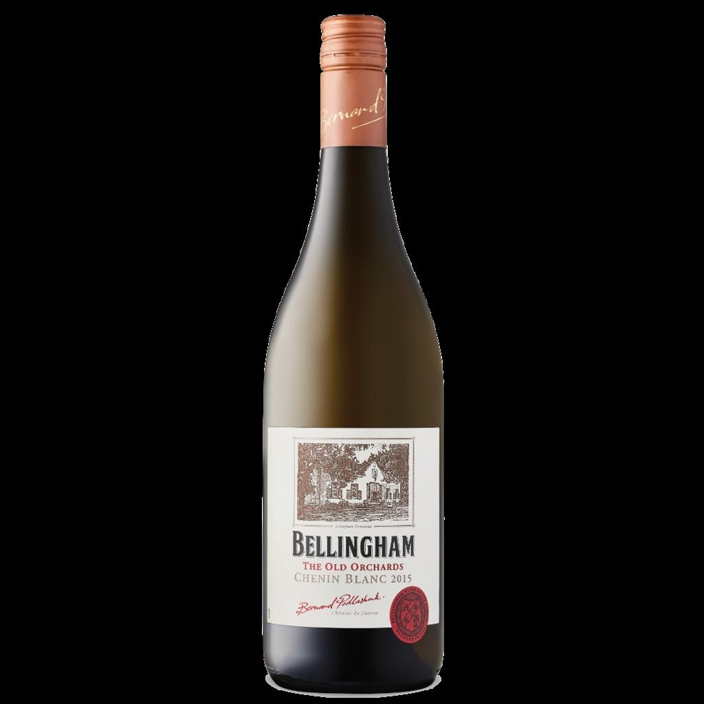 Bellingham Bellingham The Old Orchards Chenin Blanc