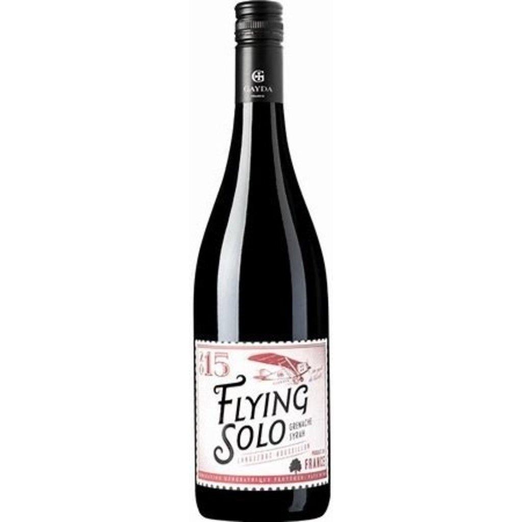 Domaine Gayda Flying Solo Grenache - Syrah
