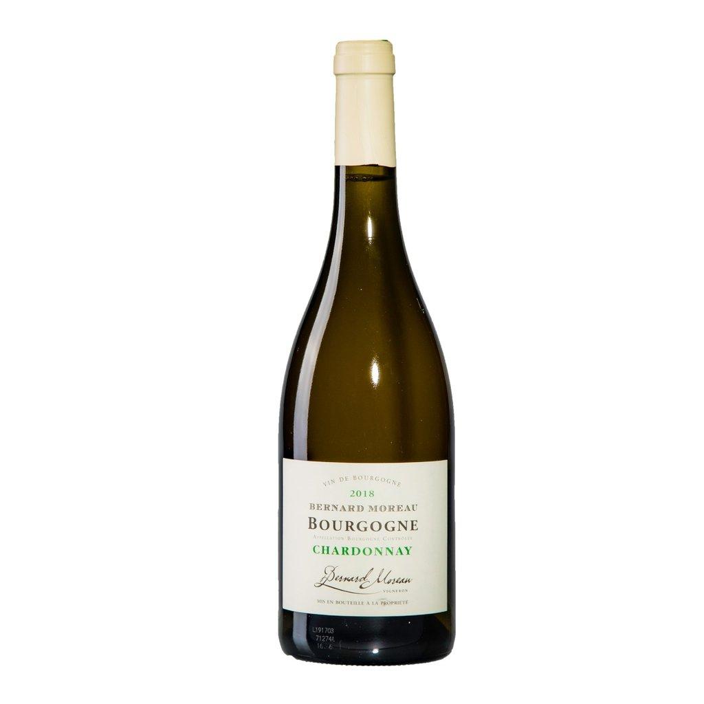 Bernard Moreau Bourgogne Chardonnay Bernard Moreau