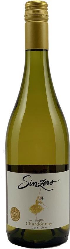 Sinzero SinZero Chardonnay - Alcoholvrij