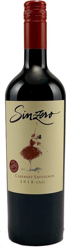 Sinzero SinZero Cabernet Sauvignon - Alcoholvrij