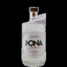 NONA NONA June Gin  - Alcoholvrij - 70 cl