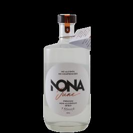 NONA NONA June Gin  - Alcohol free - 20 cl