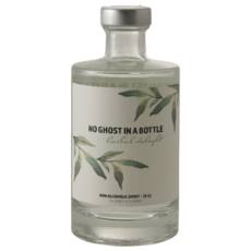 No Ghost No Ghost Herbal - Alcoholvrije Gin
