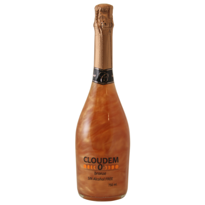 cloudem Cloudem Bronze - alcoholfree