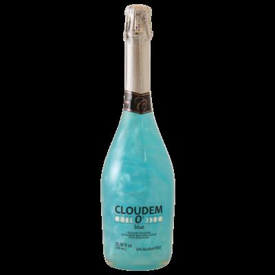 cloudem Cloudem  Blauw - alcoholvrij