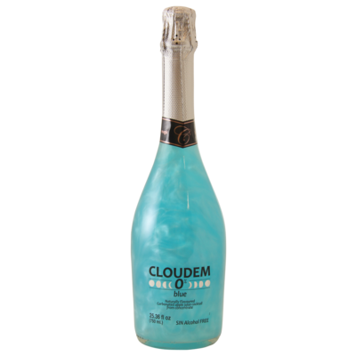 cloudem Cloudem Blue- alcoholfree