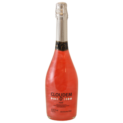 cloudem Cloudem Rosé- alcoholfree