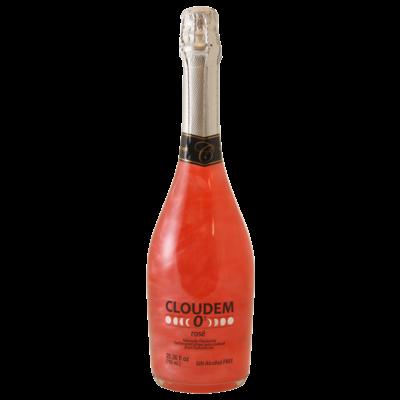 cloudem Cloudem  Rosé - alcoholvrij