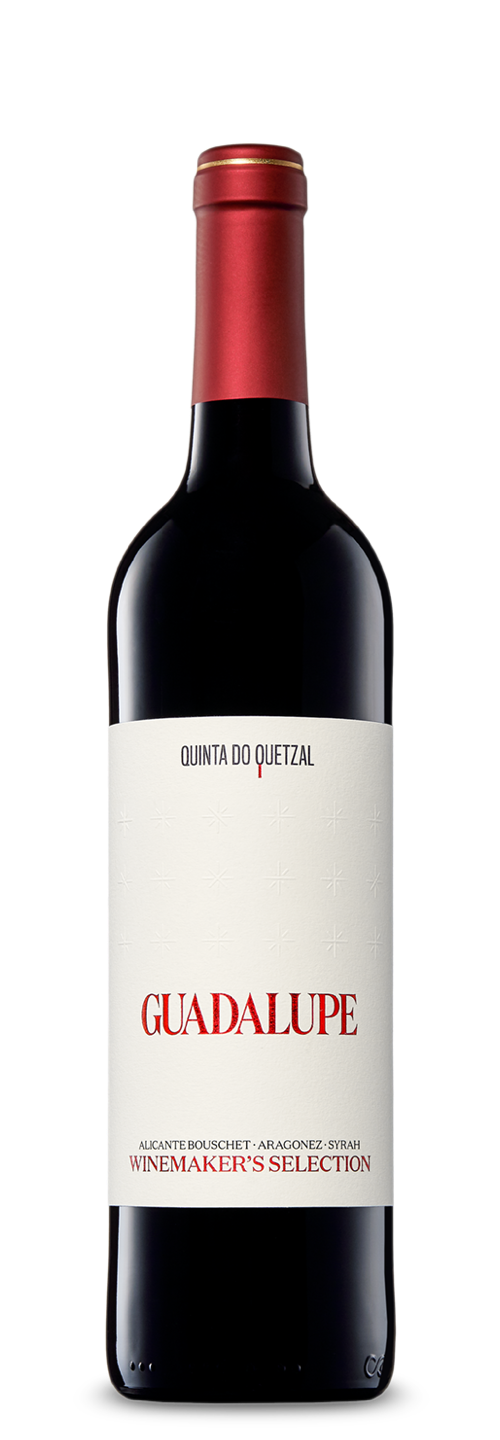 Quinta do Quetzal Guadalupe Winemakers Selection Tinto Magnum
