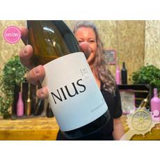 Nius NIUS Rueda: Verdejo-Sauvignon Blanc