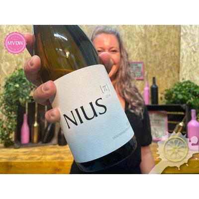 Nius wines NIUS Verdejo-Sauvignon Blanc