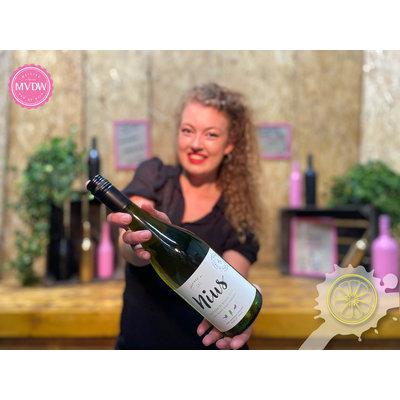 Nius wines Nius Sauvignon Blanc