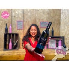 Lussory Lussory Chardonnay - Alcoholvrij