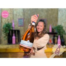 Besserat de Bellefon Besserat de Bellefon Rosé Champagne Magnum
