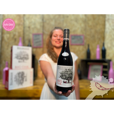 Bellingham Bellingham Big Oak Shiraz