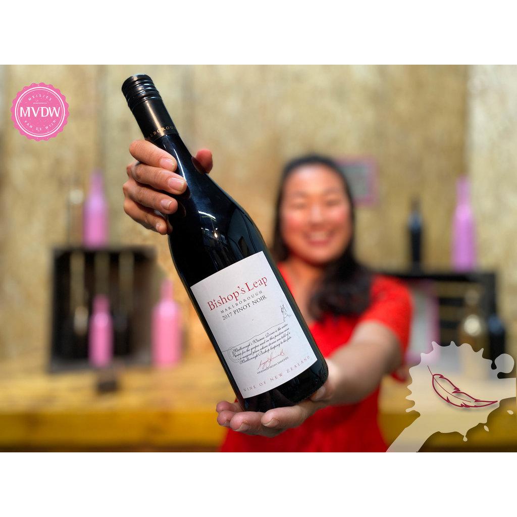 Bishop's Leap Bishop's Leap Pinot Noir